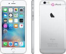 Iphone 6S Silver 32GB (ÚJ)