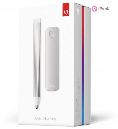 Adobe Ink & Slide Stylus Pencil