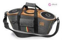 Marley Bluetooth Hordozható Hangfal  ( Bag of Riddim)