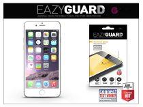 Apple iPhone 6/6S gyémántüveg képernyővédő fólia - 1 db/csomag (Diamond Glass)