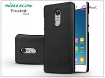 Xiaomi Redmi Note 4 Global/Note 4X hátlap képernyővédő fóliával - Nillkin Frosted Shield - fekete