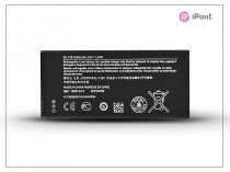 Microsoft Lumia 640 XL gyári akkumulátor - Li-Ion 2200 mAh - BV-T4B (ECO csomagolás)