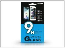 Apple iPhone 4/4S üveg képernyővédő fólia - Tempered Glass - 1 db/csomag