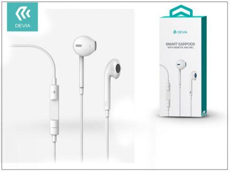 Devia univerzális sztereó felvevős fülhallgató - 3 87a8d2af3c