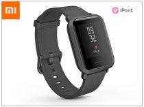 Xiaomi Amazfit BIP GPS fitness okosóra - UYG4021RT - fekete